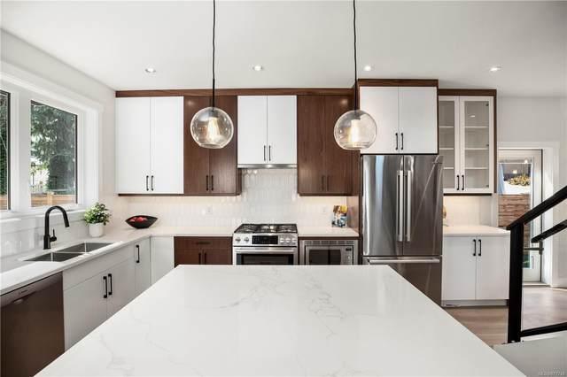 245 Moss Rock Pl, Victoria, BC V8N 4Z4 (MLS #877748) :: Pinnacle Homes Group