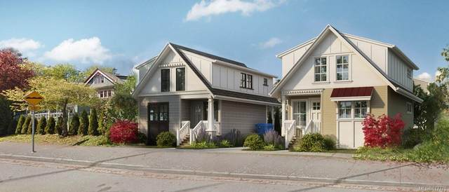 3120 Washington Ave, Victoria, BC V9A 1P6 (MLS #877770) :: Pinnacle Homes Group