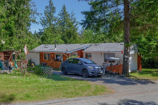 920 Whittaker Rd A31, Mill Bay, BC V0R 2L0 (MLS #877784) :: Day Team Realty
