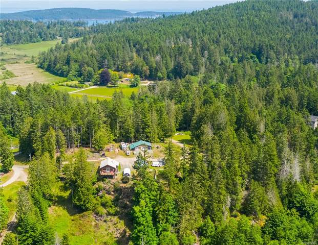 4511 Bedwell Harbour Rd, Pender Island, BC V0N 2M1 (MLS #877804) :: Day Team Realty