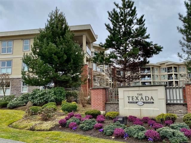 6310 Mcrobb Ave #314, Nanaimo, BC V9V 1W8 (MLS #877813) :: Pinnacle Homes Group