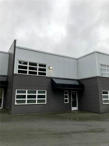 700 Shawnigan Lake Rd 15-102, Shawnigan Lake, BC V0R 2L0 (MLS #877820) :: Pinnacle Homes Group