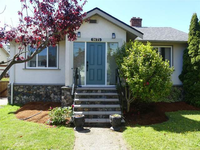 1675 Mcrae Ave, Saanich, BC V8P 1H6 (MLS #877849) :: Day Team Realty