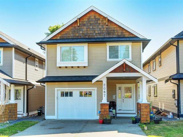 2087 Dover St, Sooke, BC V9Z 0Z1 (MLS #877856) :: Pinnacle Homes Group