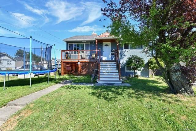 3615 Harriet Rd, Saanich, BC V8Z 3S8 (MLS #877858) :: Day Team Realty
