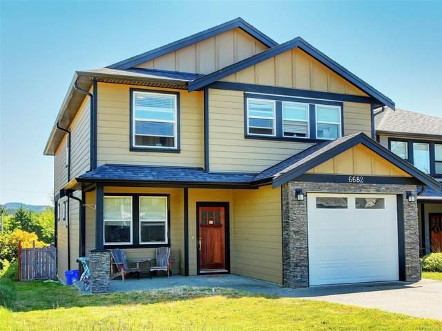 6682 Steeple Chase, Sooke, BC V9Z 0W3 (MLS #877900) :: Pinnacle Homes Group