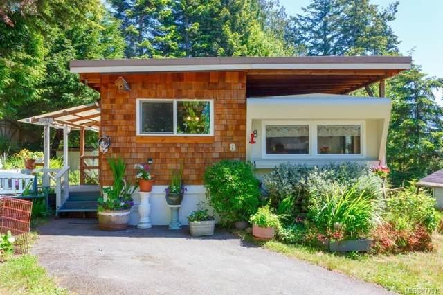 8177 West Coast Rd #8, Sooke, BC V9Z 1E2 (MLS #877945) :: Pinnacle Homes Group
