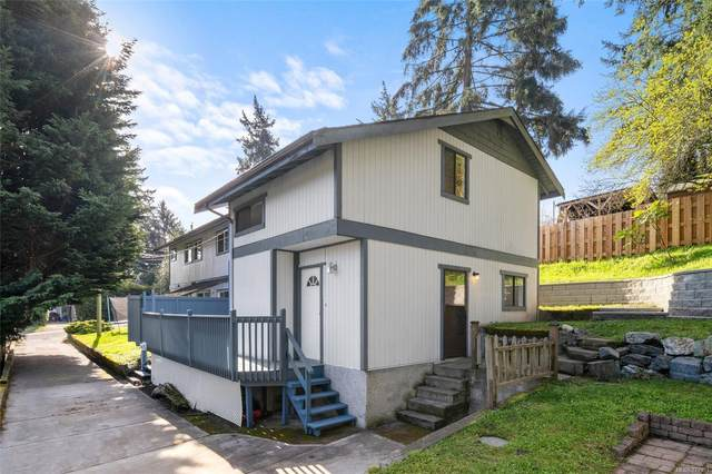 3100 Volmer Rd B, Colwood, BC V9B 2H6 (MLS #877951) :: Pinnacle Homes Group