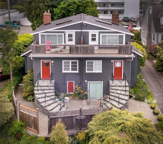 239 St. Andrews St, Victoria, BC V8V 2N1 (MLS #877969) :: Pinnacle Homes Group