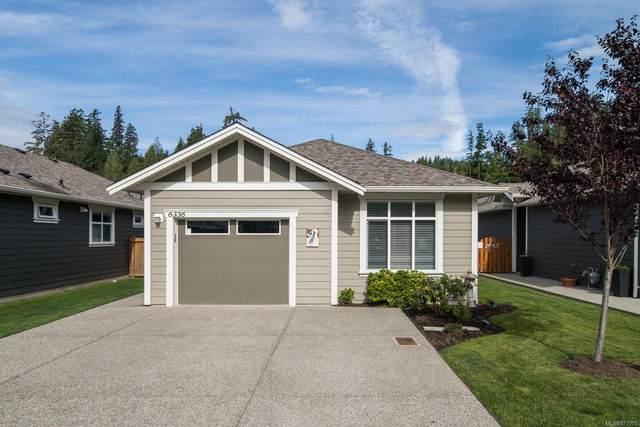 6336 Shambrook Dr, Sooke, BC V9Z 1N9 (MLS #877977) :: Pinnacle Homes Group