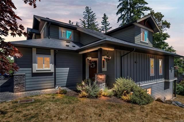 2319 Chilco Rd #14, View Royal, BC V9B 0H3 (MLS #877985) :: Pinnacle Homes Group