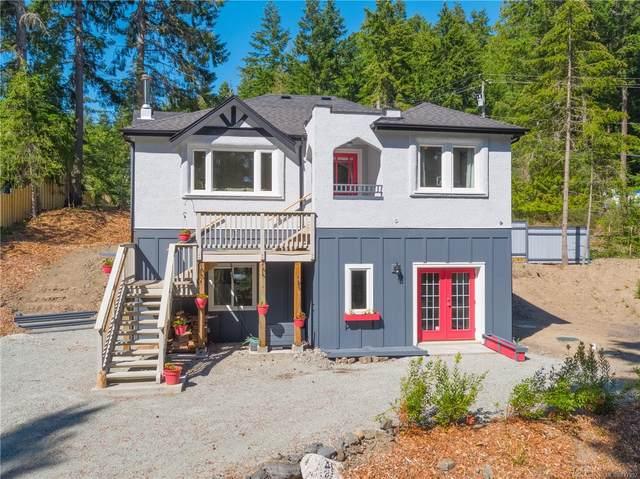 4756 Bosun Way, Pender Island, BC V0N 2M2 (MLS #877992) :: Pinnacle Homes Group