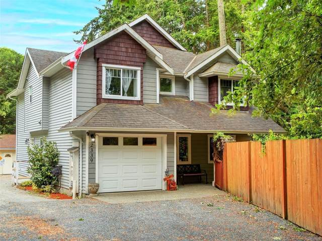 2339 Sooke Rd, Colwood, BC V9B 1X8 (MLS #878004) :: Day Team Realty