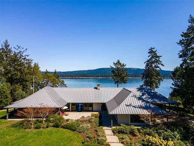 2941 Southey Point Rd, Salt Spring Island, BC V8K 1A1 (MLS #878010) :: Day Team Realty