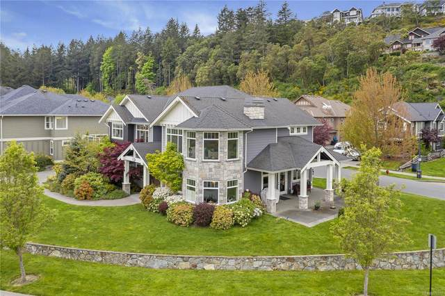2142 Blue Grouse Plat, Langford, BC V9B 0L2 (MLS #878050) :: Pinnacle Homes Group
