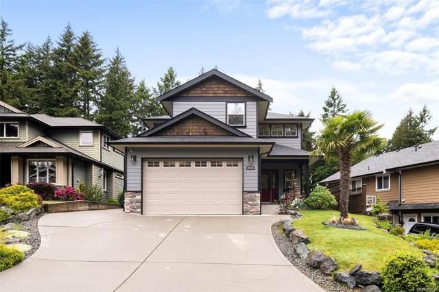 3334 Sewell Rd, Colwood, BC V9C 3J1 (MLS #878098) :: Pinnacle Homes Group