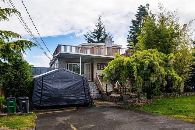 764 Jasmine Ave, Saanich, BC V8Z 2N9 (MLS #878108) :: Pinnacle Homes Group