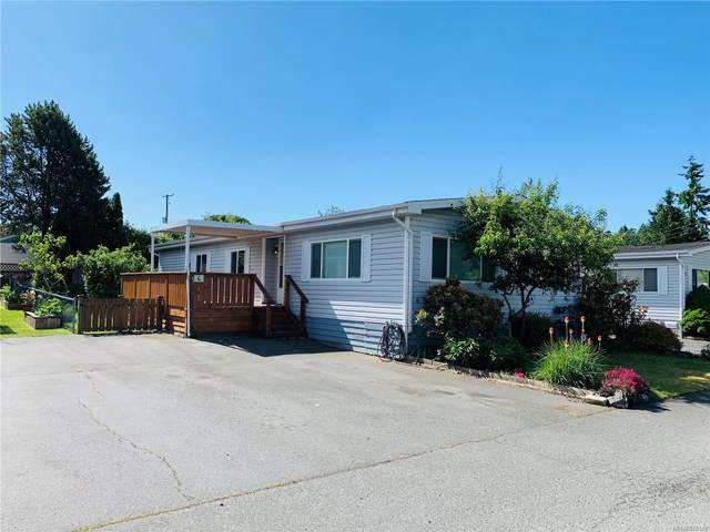 1536 Middle Rd #6, View Royal, BC V9A 0E5 (MLS #878149) :: Pinnacle Homes Group