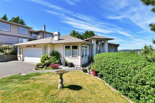 6619 Tamany Dr, Central Saanich, BC V8Z 6Y9 (MLS #878194) :: Pinnacle Homes Group