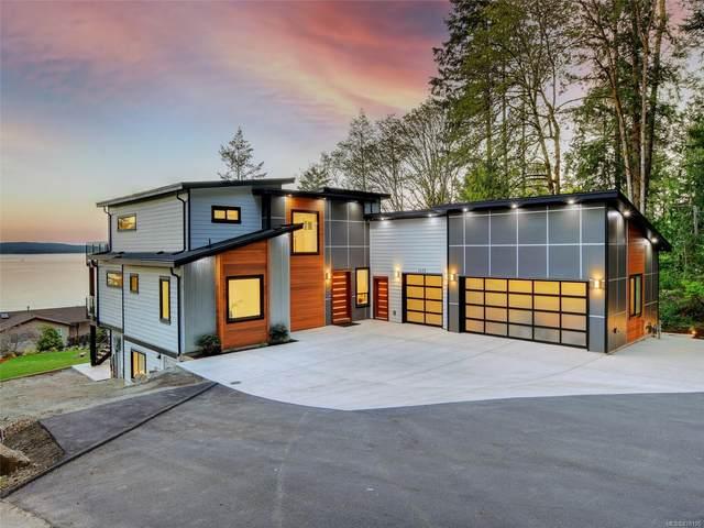 1470 Lands End Rd, North Saanich, BC V8L 5K1 (MLS #878195) :: Pinnacle Homes Group