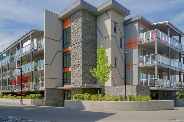 10680 Mcdonald Park Rd #301, North Saanich, BC V8L 5S7 (MLS #878210) :: Pinnacle Homes Group