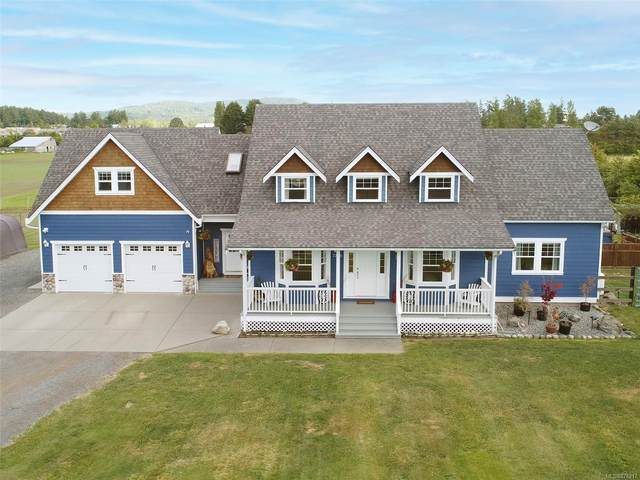 7146 Wallace Dr, Central Saanich, BC V8M 1G9 (MLS #878217) :: Day Team Realty