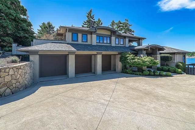 2765 Sea View Rd, Saanich, BC V8N 1K7 (MLS #878235) :: Pinnacle Homes Group