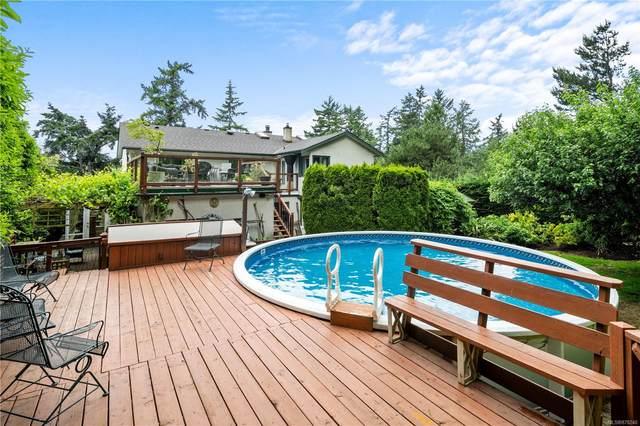 4819 West Saanich Rd, Saanich, BC V8Z 3H4 (MLS #878240) :: Pinnacle Homes Group