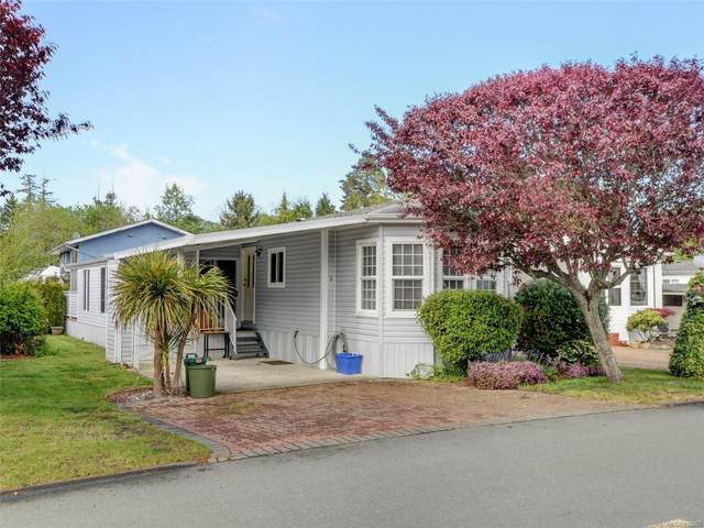 7401 Central Saanich Rd #3, Central Saanich, BC V8M 2B5 (MLS #878267) :: Day Team Realty