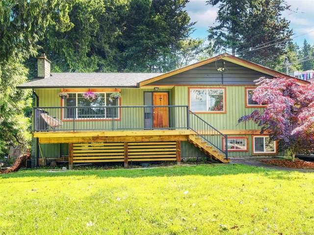 2745 Wallbank Rd, Shawnigan Lake, BC V0R 2W0 (MLS #878292) :: Day Team Realty