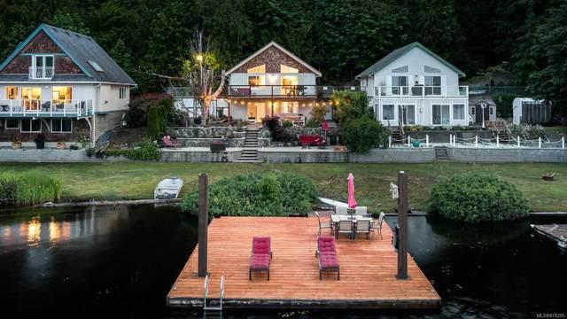 2415 West Shawnigan Lake Rd, Shawnigan Lake, BC V0R 2W3 (MLS #878295) :: Pinnacle Homes Group
