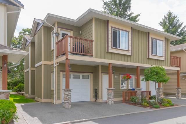 951 Goldstream Ave #111, Langford, BC V9B 6S5 (MLS #878313) :: Pinnacle Homes Group