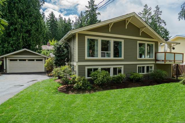 1019 Marchant Rd, Central Saanich, BC V8M 1E7 (MLS #878353) :: Day Team Realty