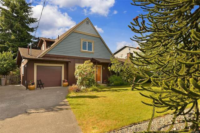 7826 Wallace Dr, Central Saanich, BC V8M 1T2 (MLS #878403) :: Day Team Realty