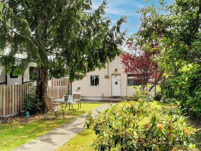 3195 Balfour Ave, Victoria, BC V9A 1R9 (MLS #878441) :: Pinnacle Homes Group