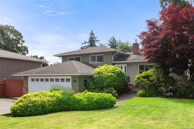 1265 Queensbury Ave, Saanich, BC V8P 2E2 (MLS #878451) :: Day Team Realty