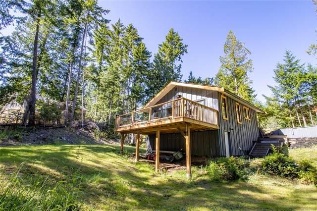 3617 Jolly Roger Cres, Pender Island, BC V0N 2M2 (MLS #878480) :: Pinnacle Homes Group