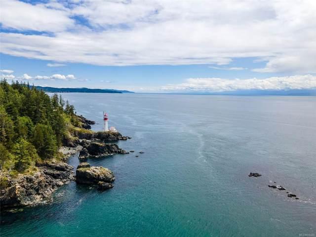 2594 Seaside Dr, Sooke, BC V8S 1N0 (MLS #878486) :: Pinnacle Homes Group