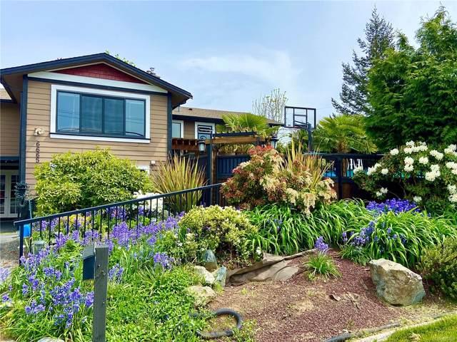 6665 Buena Vista Rd, Central Saanich, BC V8Z 5W9 (MLS #878496) :: Pinnacle Homes Group