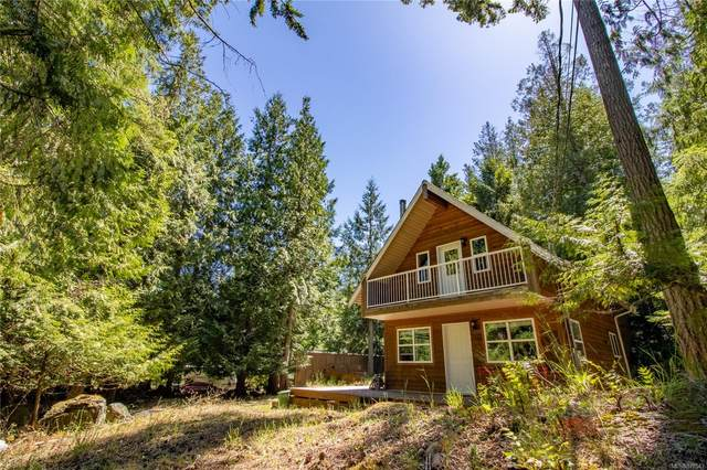 4851 Pirates Rd, Pender Island, BC V0N 2M2 (MLS #878543) :: Pinnacle Homes Group