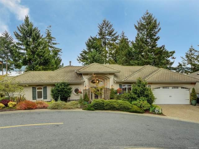 3615 Crab Pot Lane, Cobble Hill, BC V0R 1L1 (MLS #878563) :: Pinnacle Homes Group