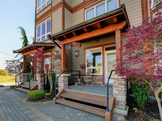 6583 Lincroft Rd, Sooke, BC V9Z 1M2 (MLS #878601) :: Pinnacle Homes Group