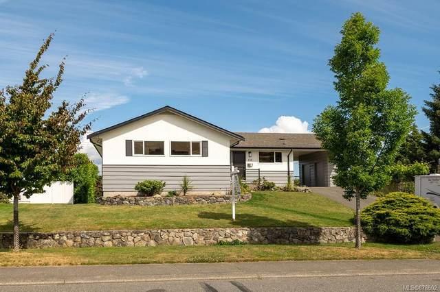 828 Rockheights Ave, Esquimalt, BC V9A 6J4 (MLS #878602) :: Pinnacle Homes Group