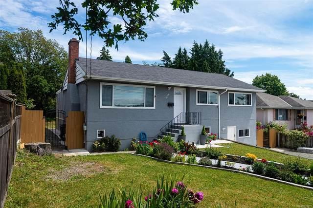 4149 Glanford Ave, Saanich, BC V8Z 4B2 (MLS #878617) :: Pinnacle Homes Group