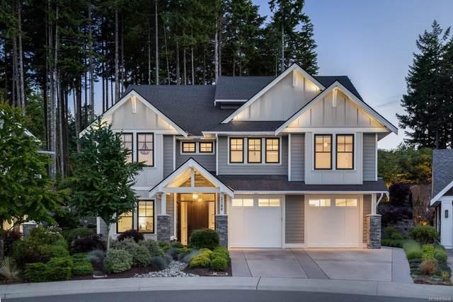 2180 Champions Way, Langford, BC V9B 0R9 (MLS #878618) :: Pinnacle Homes Group