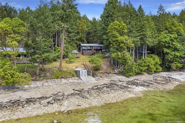 670 Sunset Dr, Salt Spring Island, BC V8K 1E8 (MLS #878631) :: Pinnacle Homes Group