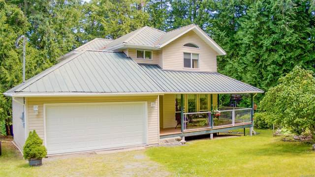 4608 Ketch Rd, Pender Island, BC V0N 2M2 (MLS #878639) :: Pinnacle Homes Group