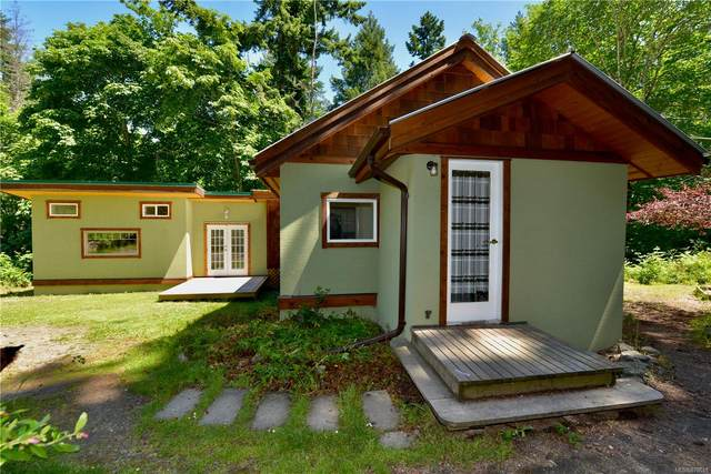 2045 North End Rd, Salt Spring Island, BC V8K 1C9 (MLS #878648) :: Pinnacle Homes Group