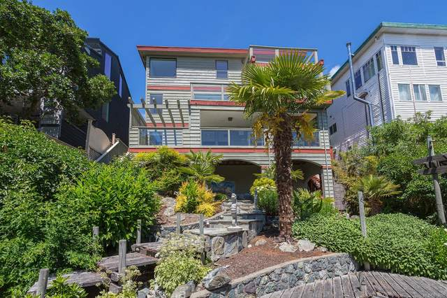 1319 Tolmie Ave, Victoria, BC V8X 2H7 (MLS #878655) :: Day Team Realty
