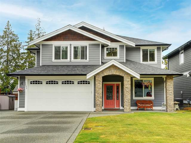 3453 Hopwood Pl, Colwood, BC V9C 0J1 (MLS #878676) :: Pinnacle Homes Group